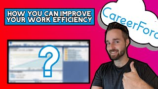 How you can Increase your Salesforce Efficiency and Productivity