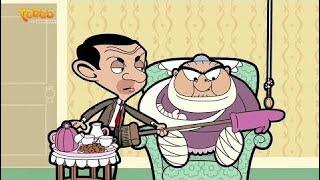 Мистер Бин Смешной Дубляж Бангла   Часть 1   Новое Смешное Видео 2017