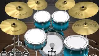 Superman Is Dead - Saint Of My Life Drum Android