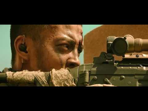 DOWNLOAD: Operation Red Sea (2018)   Sniper Vs Sniper Scene