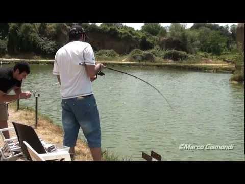 Pesca a Baranovichi