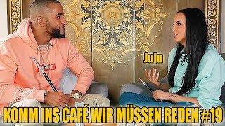 Juju über Beef Mit Farid Bang, Nura (SXTN), Freizügigkeit, Drogen & Neukölln #KiC19   Leon Lovelock