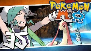 Pokémon Omega Ruby and Alpha Sapphire - Episode 35 | Sootopolis Gym Wallace!