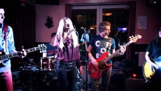 Crossroads - It's So Hard (Anouk Cover)