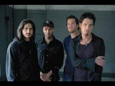 """Audioslave """"Super Stupid"""" Unreleased song live cover"""