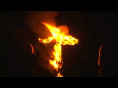 Legiones - Burn The Cross