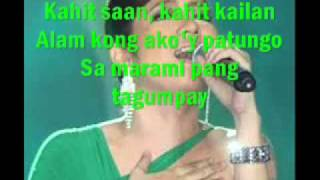 PATULOY ANG PANGARAP   Angeline Quinto   YouTube