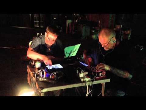 onewayness + dRachEmUsiK:  Live at the Knockdown Center, Queens 5/11/2013