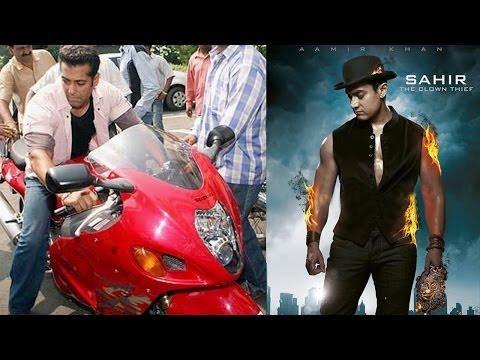 Salman Khan to star in Dhoom 4?