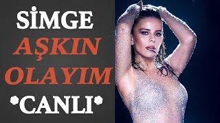 Simge & Onurr   Aşkın Olayım (Canlı Düet) #Simge #Müzik