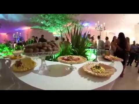 Espaço para Casamento em Piracicaba