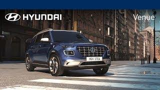 What's Your Venue   2020 Venue   Hyundai