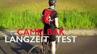 Camelbak Trinkrucksack Test