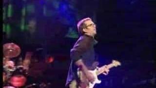Clapton - Knopfler - Same old blues