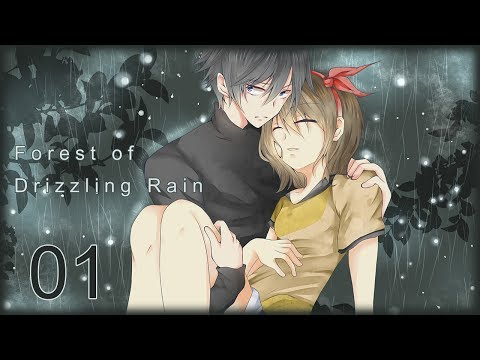 Forest Of Drizzling Rain Walkthrough By Lyragamer Game Video