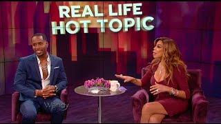 Safaree Weighs in on Remy Ma & Nicki Minaj's Rap Battle