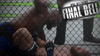 Calling Out MMA Commissions: Judging & Refereeing | Gabe