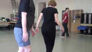 Необычные упражнения в Белояре