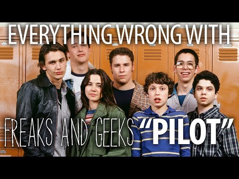 everything-wrong-with-freaks-and-geeks-pilot