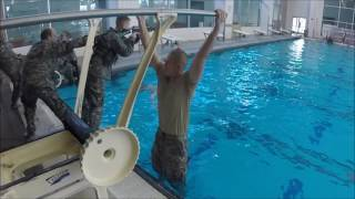 SUU Army ROTC mannequin challenge
