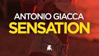 Antonio Giacca - Sensation (Radio Mix)