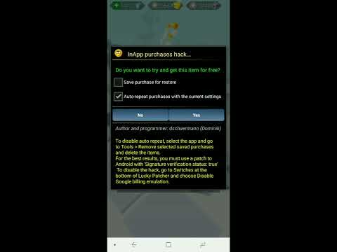 Hack mobile games using lucky patcher | No root.