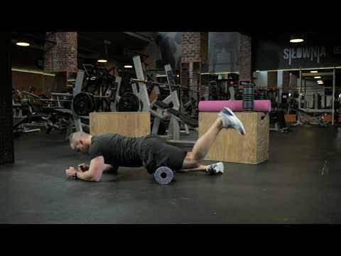 Mięśnie i tłuszcz ramię