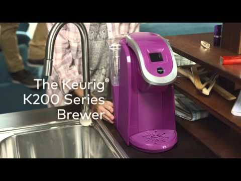 Keurig Commercial for Keurig Hot (2015 - 2016) (Television Commercial)
