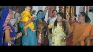Baaje Khatiya Char Char [ Bhojpuri Video Song ] Santaan Ago