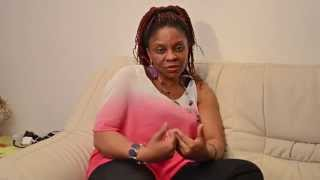 """Story behind the song """"Make it right now"""" Joyce Ejiogu"""