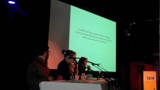 ICAF 2011 - Moody on the Death of Print.m4v
