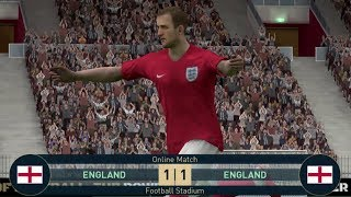 PRO EVOLUTION SOCCER 2019 ANDROID GamePlay PES 2019