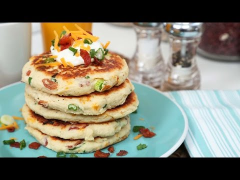 Breakfast Potatoes 3 Ways | Brunch Month