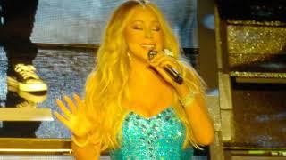 Mariah Carey   My All (Caution World Tour   Dublin)