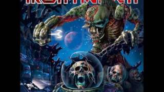 Iron Maiden - The Man Who Would Be King (WITH LYRICS IN VIDEO)