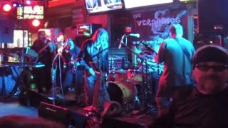 ROCK THIS PLACE @ Bullfrogs Bar & Grill