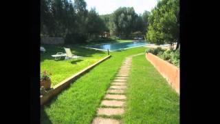 preview picture of video 'Hotel Possessió Binicomprat in Algaida, Spain'