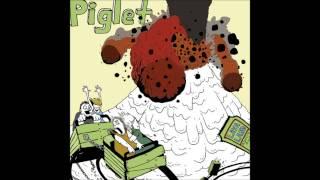 Piglet - Lava Land [Full EP]