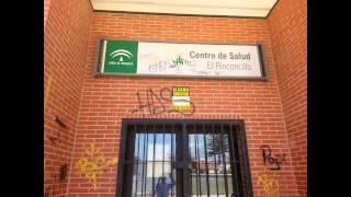 preview picture of video 'PROBLEMAS EN EL CENTRO DE SALUD EL RINCONCILLO (ALGECIRAS)'