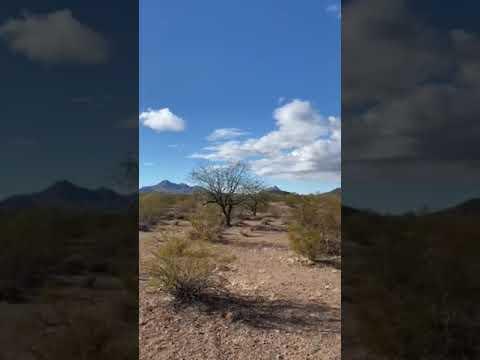 Video Of BLM Pipeline Rd, AZ