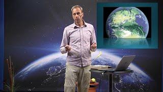 Thumbnail for video: Vandringen genom 1 Mos 1-11, 1/4: Före översvämningen - Biblisk kreationism avsnitt 16 - Göran Schmidt