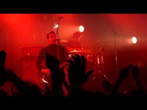 Miles Kane - Kingcrawler live Manchester Academy 28-09-13