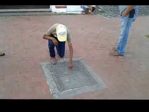 Ermita del Rosario en La Antigua, Veracruz