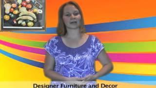 Designer Furniture Auction