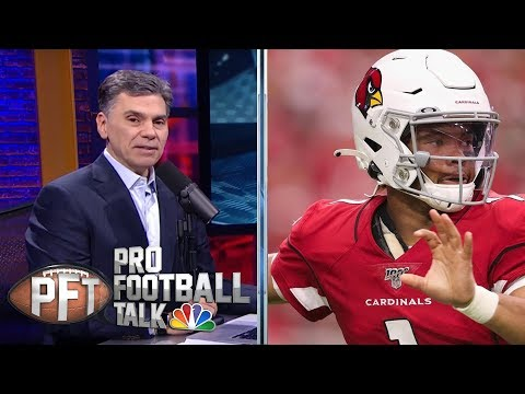 Who made biggest statement in Week 15? | Pro Football Talk | NBC Sports