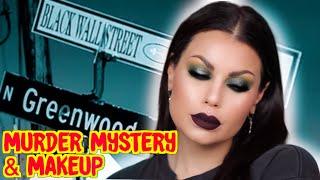Tulsa Race Massacre [ What Happened ?! ] - Mystery & Makeup GRWM | Bailey Sarian
