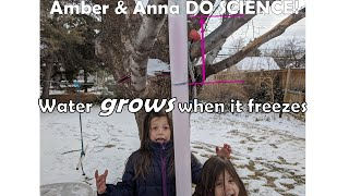 Youtube Thumbnail for Anna and Amber  Felt