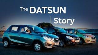 The Datsun Story