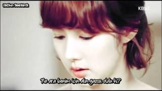 [Türkçe Altyazı] BEN - YOU (Healer OST)