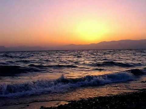 Música Amor (É Como O Mar)